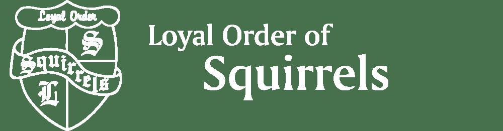 Loyal Order of the Squirrels Club